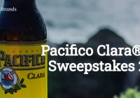 Crown Imports Pacifico Clara OBX Sweepstakes