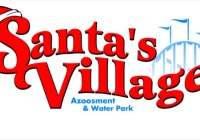 Santa Village Sweepstakes - Win 5 Pack Of Tickets.