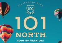101 North Hot Air Balloon Sweepstakes