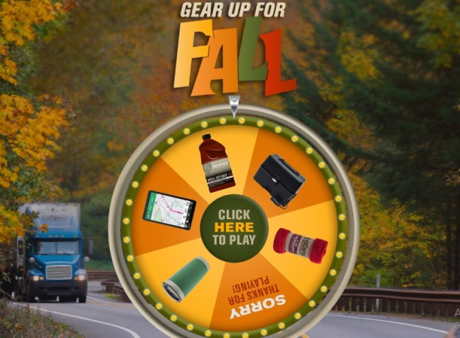 DAS Companies Gear Up For Fall Sweepstakes