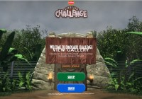 Del Monte Jurassic World Camp Cretaceous Challenge Sweepstakes