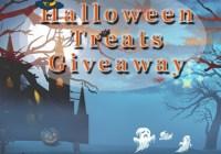 Golden Goose Halloween Treats Giveaway