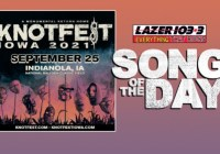 Knotfest Song Of The Day Contest