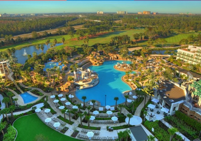 Underpar.com The Ultimate Golf Getaway Sweepstakes