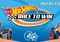 WRIC Hot Wheels Race To Win Sweepstakes
