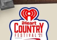 iHeartCountry Festival Flyaway Sweepstakes