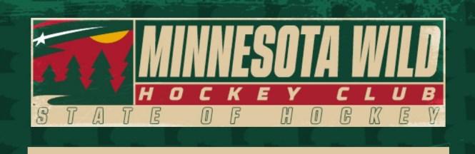Associated Bank Minnesota Wild Season Ticket Sweepstakes