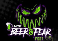 Beer And Fear Fest Sweepstakes