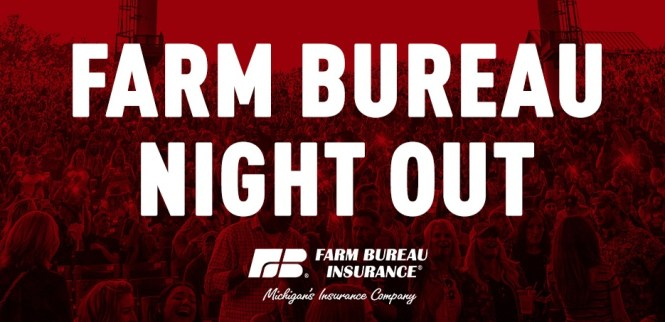 Farm Bureau Night Out Enter To Win Sweepstakes