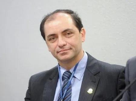 Os dados foram divulgados hoje pelo secretário especial de Fazenda, Waldery Rodrigues - Marcos Oliveira/Agência Senado