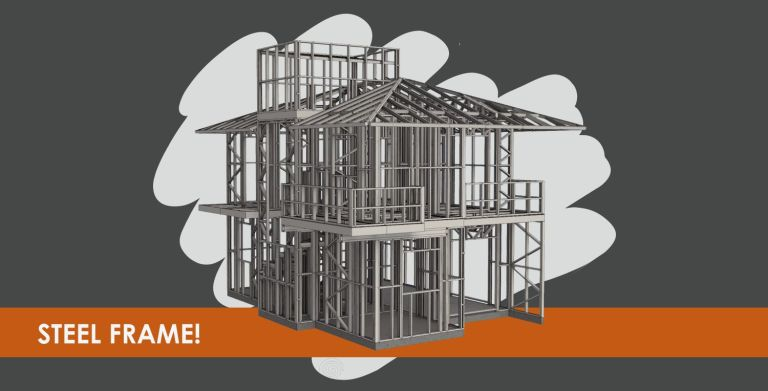Read more about the article Já ouviu falar do Steel Frame?