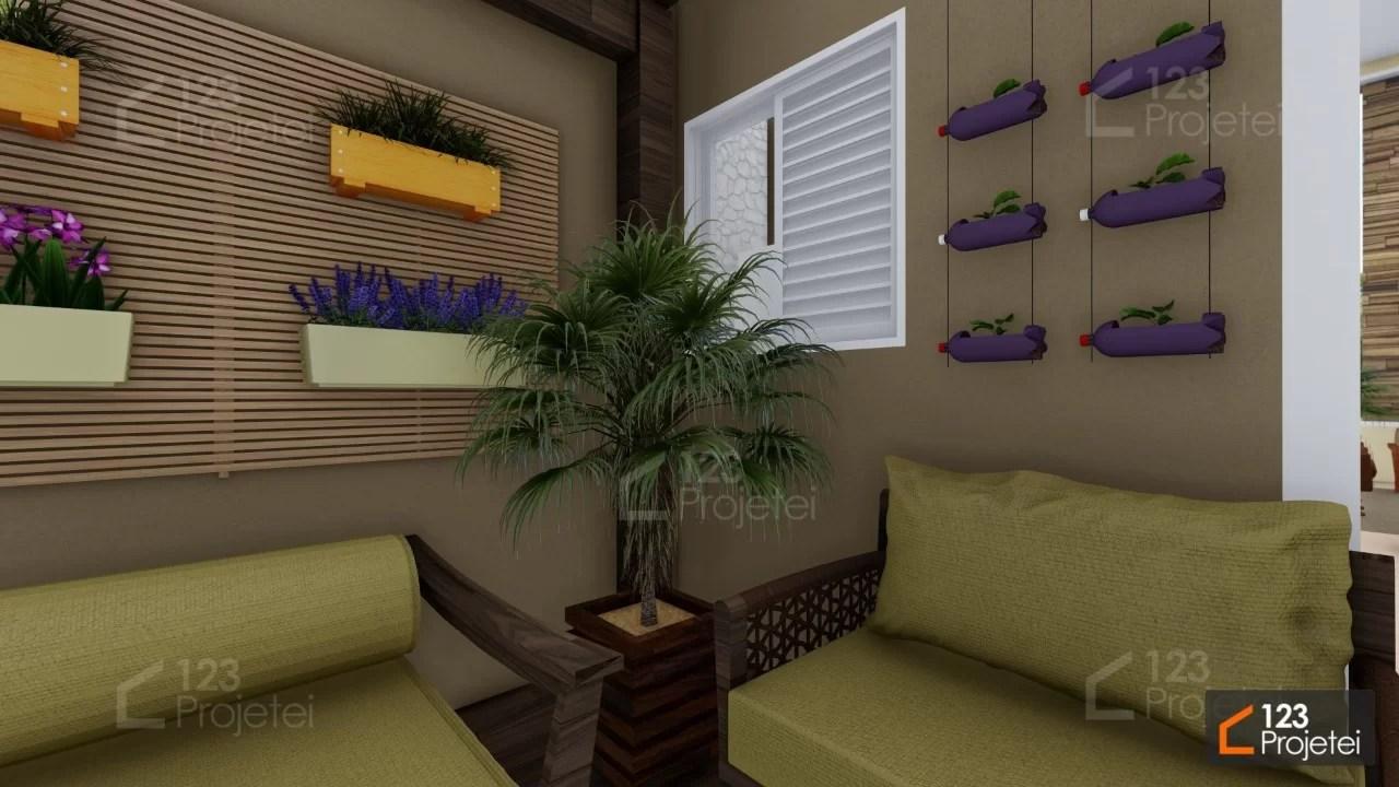 Read more about the article Hortas suspensas no projeto da sua casa!