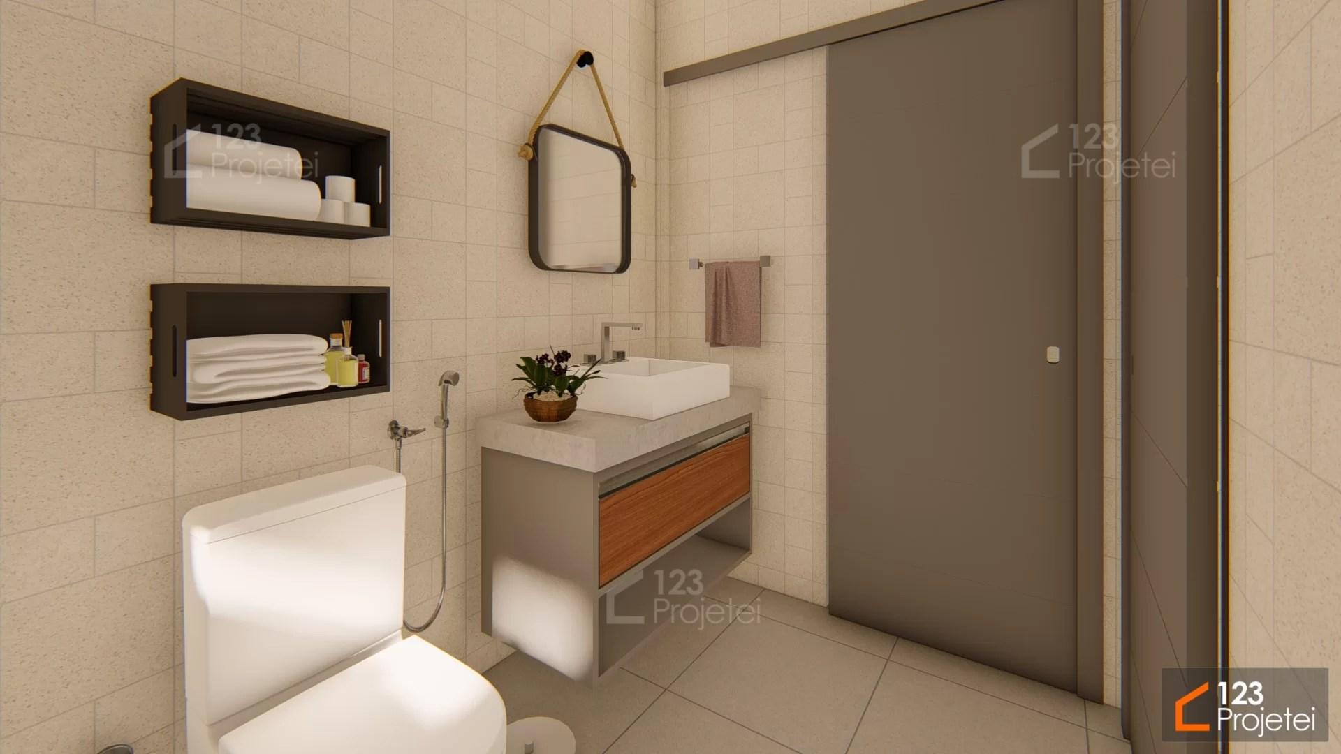 Read more about the article Suítes: saiba a diferença entre suíte comum, master e demi-suite