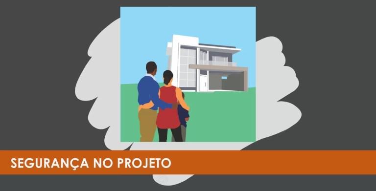 Read more about the article Dicas de segurança para a proteção da sua casa e família!