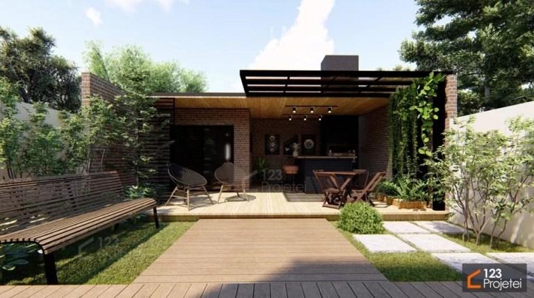 Read more about the article Estilos de áreas gourmet para a sua casa dos sonhos!
