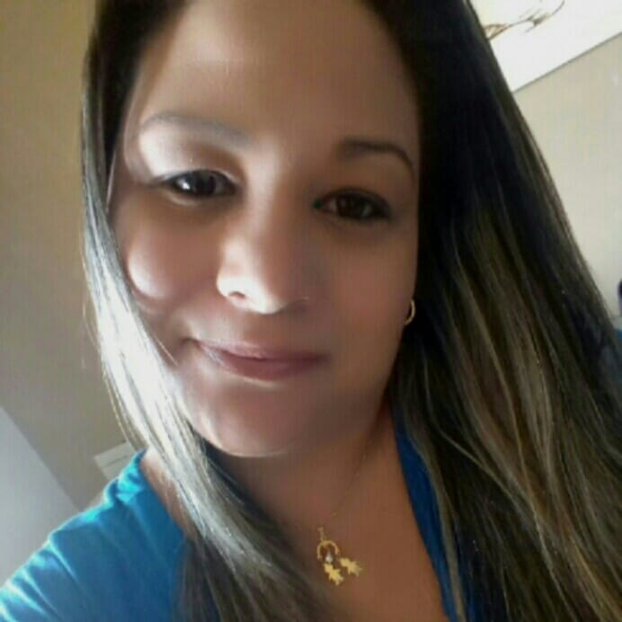 Elisandra Cavalcanti Gomes