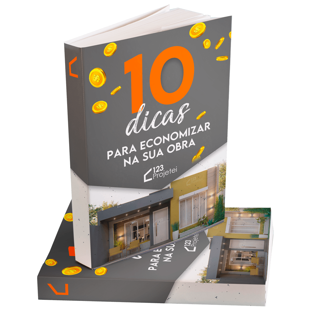Read more about the article Ebook – 10 Dicas para Economizar na sua Obra