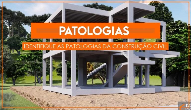 Read more about the article Conheça as patologias da construção civil e saiba identificar