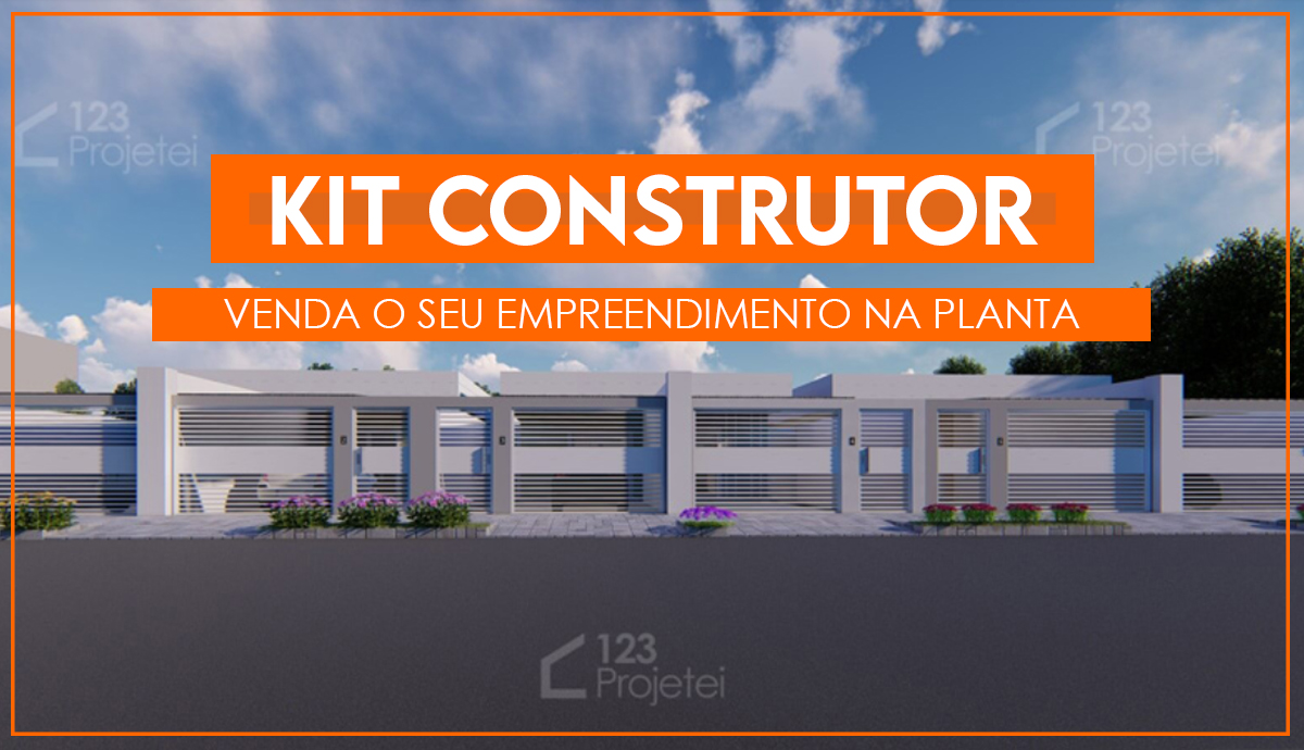 Read more about the article Conheça o Kit Construtor!