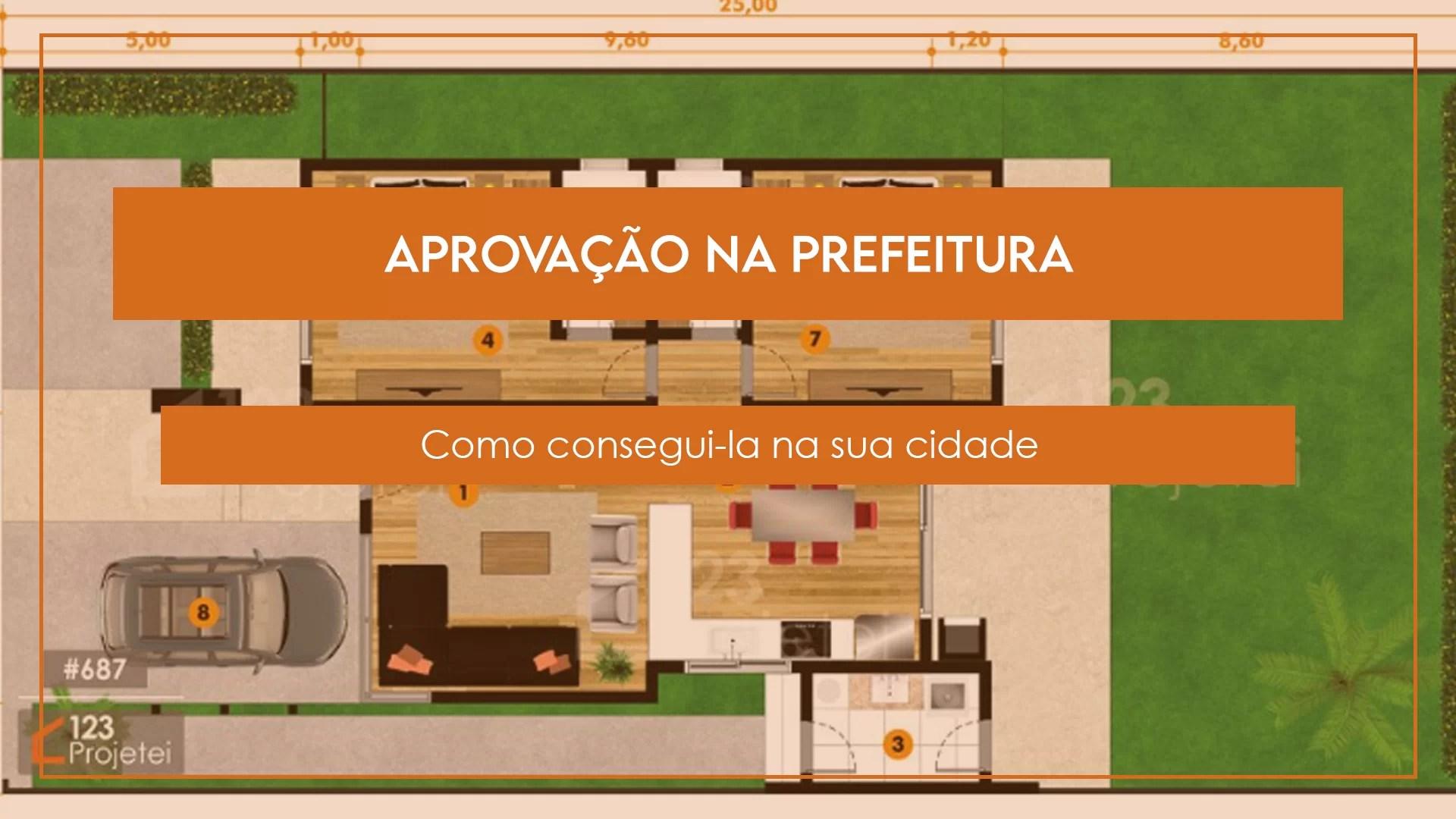 Read more about the article Aprovação na prefeitura: como consegui-la na sua cidade