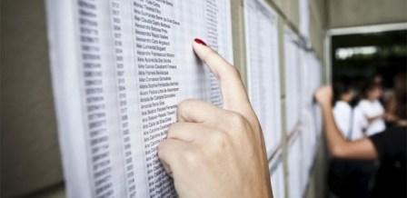 Image result for lista de vestibular