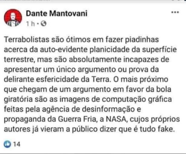 terrabolistas - Dante, o presidente da Funarte de Bolsonaro, já foi um satanista. Eu provo! VEJA VÍDEO
