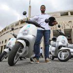 Scooter Eletrico Compartilhado E Realidade Em Sp E Custa R 5 90 Conheca Uol Carros
