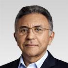 Foto candidato Juiz Odilon