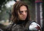 Sebastian Stan, o Soldado Invernal, anda peladão de moto em novo filme; veja