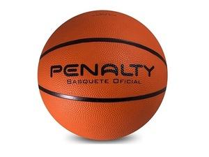 Basketball Playoff Ball IX Penalty 78 cm Orange - Reproduction/Amazon - Reproduction/Amazon