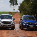 Ford Ecosport Storm 2 0 4wd At 2018 Em Fotos Exclusivas
