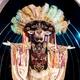 Boi Bumbá from 'The Masked Singer Brasil' - Kelly Fuzaro/Globo