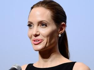 Angelina - Getty Images - Getty Images