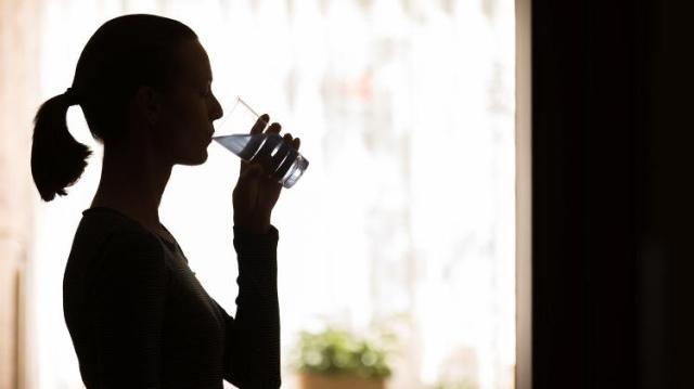 Beba água! - iStock - iStock
