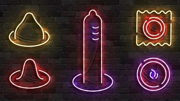 'Chemsex' pode expor praticantes a relações sem uso de preservativo - ComicSans/iStock