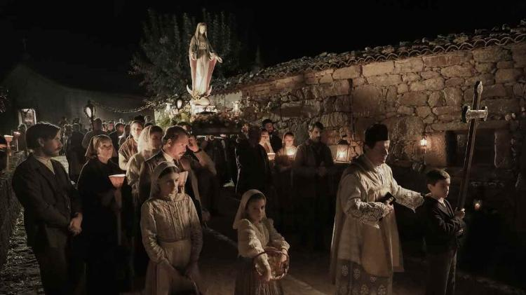 Fátima - A História de um Milagre - Divulgação - Divulgação