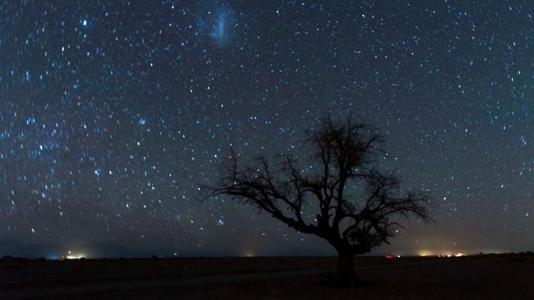 Céu do Atacama is a magnet for tourists - Wolfgang Kaehler/LightRocket via Getty Images - Wolfgang Kaehler/LightRocket via Getty Images
