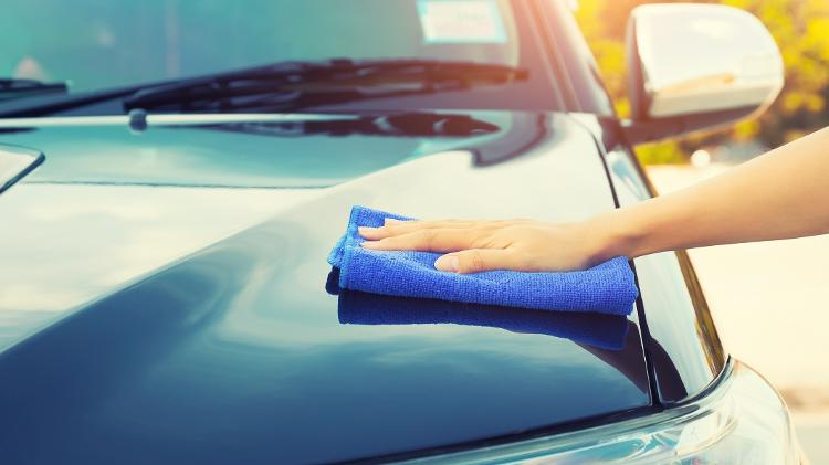 Clean car is an indication that owner takes good care of the car he wants to pass on - Getty Images - Getty Images
