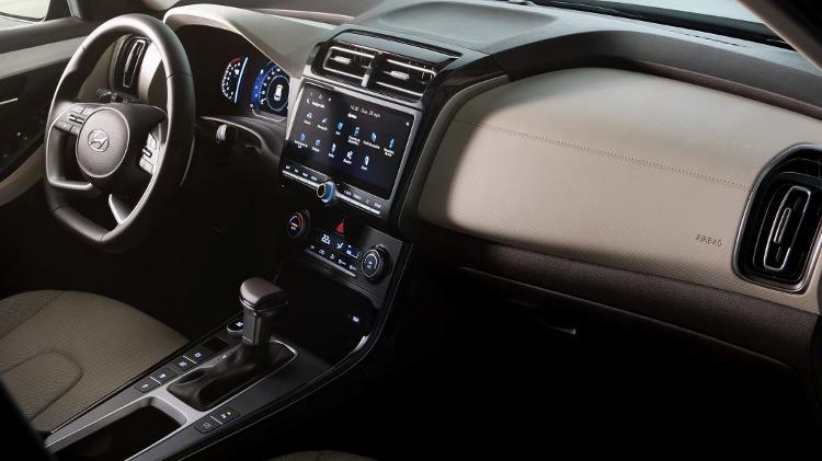 Hyundai Creta Ultimate 2022 - Press Release - Press Release