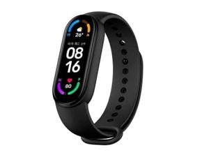 Smart Mi Band 6 Bracelet - Playback/Amazon - Playback/Amazon