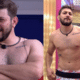 BBB 21: Before and after Caio - Playback / Globoplay