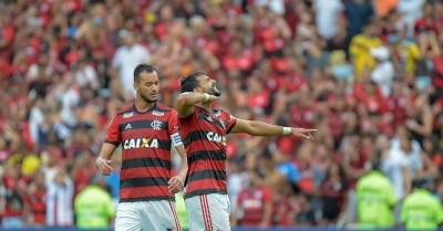 UOL Esporte Times Time Titular Do Flamengo 954f003f730b3