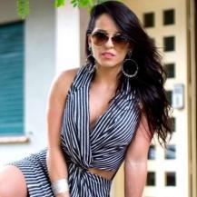 Hilma Balsamão de Morais, 38, morreu após cair da varanda de apartamento em BH - Reprodução/Facebook