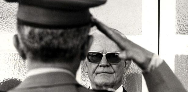 Resultado de imagem para Geisel ditadura