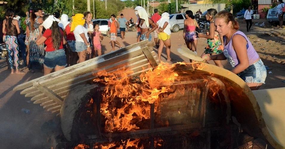 18jan2017   1484772392054 956x500 - UOL destaca redução de assassinatos na Paraíba em meio guerra de facções no Nordeste
