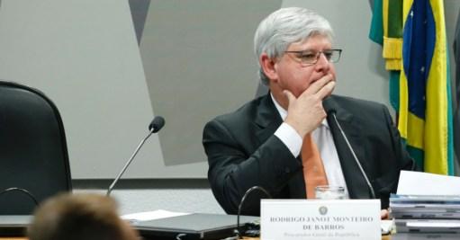 Resultado de imagem para Rodrigo Janot abre investigação e ameaça cancelar a delação da JBS