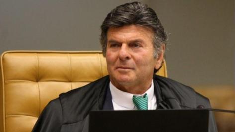 Após pane no TSE e no STJ, Fux diz que Justiça precisa aprimorar tecnologia  - 18/11/2020 - UOL Notícias