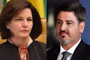 Questão opõe Raquel Dodge, chefe da PGR, e Fernando Segovia, da PF