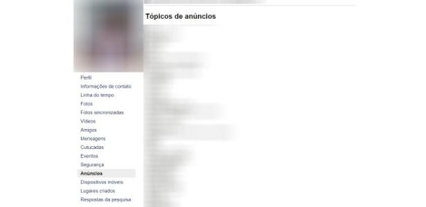 facebook dados 11 1507748836192 615x300 - É DE ASSUSTAR: Facebook guarda dados pessoais que você nem lembrava