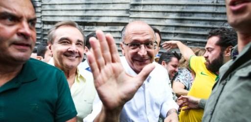 Resultado de imagem para agripino alckmin